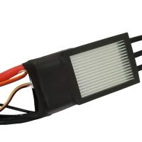 Cheap 400A Air Cooled RC Helicopter ESC Speed Controller Vinyl Material CE Approval wholesale