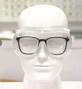 Cheap anti fog splash protective safety virus glasses eye medical protection goggles wholesale
