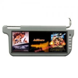 Cheap Car Sun Visor TFT LCD monitor wholesale
