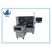 Cheap E6T Led Bulb Assembly Machine / SMT Mounting Machine 35000CPH Capacity Speed wholesale