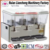 Cheap made in china 110/220V 50/60Hz spray or stirring European or American plug fruit juicer machine wholesale
