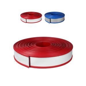 Cheap F Shape Flexible Color Steel Metal Trim Cap Channel Letter Materials wholesale