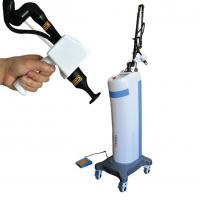 Cheap Professional Skin Tightening Machine Co2 Fractional Laser Acne Scar Removal wholesale