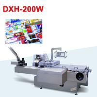 Cheap New Condition High Speed Automatic Cartoning Machine Blister Packaging Equipment wholesale
