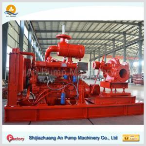 Cheap Diesel Water Pump Agricultural Irrigation farm pumping machine wholesale