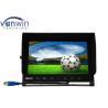 Buy cheap 7 Inch High Resolution Digital TFT Car Monitor AHD 3 Video Input 2.0 Mega Pixels from wholesalers