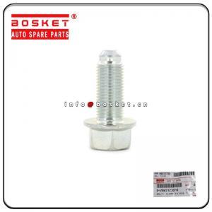 Cheap 0286512300 0286812300 Clamp To Rod Bolt For ISUZU VC46 CXZ CYZ 0-28651230-0 0-28681230-0 wholesale