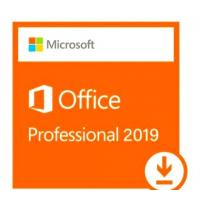 China Free Shipping Microsoft Office 2019 Professional Code Computer Software Online Activation on sale