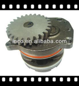 Cheap Cummins L10 Oil Pump 4003950 wholesale