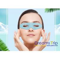 Visible Effective Cooling Gel Patch Pad Hydrogel Eye Mask for Women Office Relax Use