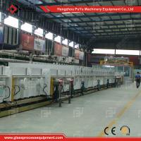 Cheap Low-E Glass Production Line, Coating System For Single Silver Glass wholesale