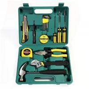 Cheap 16PCS Hardware Tools Set Household Tools wholesale