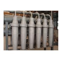 Cheap high quality Low Consistency Cleaner for Pulping System of Paper Making Machine wholesale
