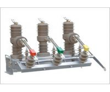 Buy cheap 12kV outdoor circuit breaker from wholesalers