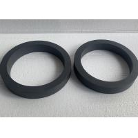 China Abrasive Resistant Sisic Silicon Carbide Ceramic Pipe Linings Application Temperature 1380C on sale