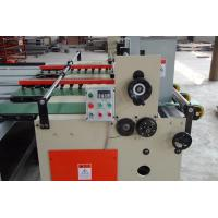 Buy cheap Auto Rotary Slotting Machine With Auto Feeder Slotting And Creasing Joint from wholesalers