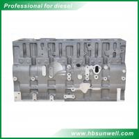Cheap Original/Aftermarket  High quality Dongfeng Cummins 6CT8.3 diesel engine parts cylinder block 5260561 3939313 wholesale