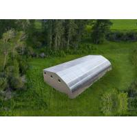 Buy cheap American standard prefab light steel house kits carport shed shelter green house from wholesalers