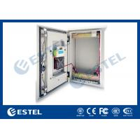 Cheap 7U Outdoor Pole Mounted Enclosure wholesale