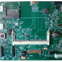 Cheap Consumer Immersion Gold Prototype PCB Assembly 8 Layer OEM PCBA wholesale