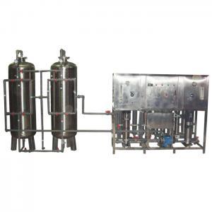 2014 High Quality RO Water Treatment Equipment