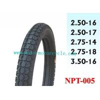 Cheap Honda WAVE 125 Parts With High Speed Motorcycle Tyre 2.75 - 18 wholesale