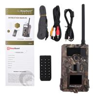 Cheap Full HD Digital MMS Trail Camera Game Camera That Sends Pictures To Phone wholesale
