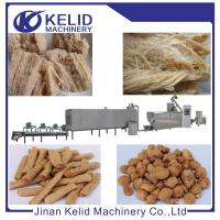China high quality full automatic soya protein processing line on sale
