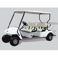 Cheap 4 seaters golf cart with 4 person for sale wholesale