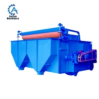 Cheap Paper Pulp Dewatering And Washing Gravity Cylinder Thickener For Toilet Paper Machine wholesale