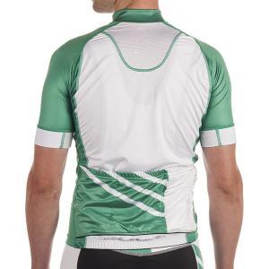 Cheap Premium Race Cut Italian Powerband Cuff Enduro Cycling Jersey wholesale