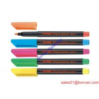 Cheap Factory directly selling highlighter pen,highlighter marker  in china wholesale