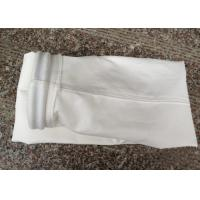 Buy cheap Polypropylene FMS PTFE filter cloth industrial needle filter fabric for Dust Filter Bag from wholesalers