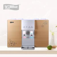 Cheap Reverse Osmosis Drinking Water Filter Dispenser  , Water Purifier With Heater wholesale