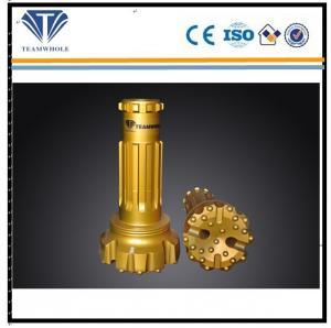 DHD380 203 219 254mm Dth Bits, Anti Corrosion Button Bits Rock Drilling