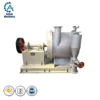 Buy cheap Cheapest single effect fiber separator machine/pulp paper making machine from wholesalers