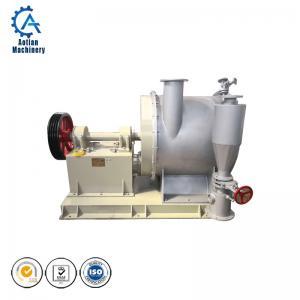 Cheap Paper pulping line Waste paper pulp equipment Single Effect Fiber Separator Machine Price wholesale