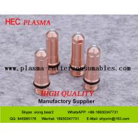 Cheap Hypertherm Plasma Consumables, Silver Plus Electrode 220181-S For Hypertehrm HPR130XD Cutting Machine wholesale