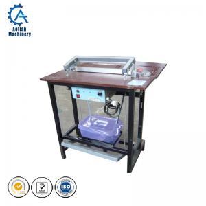 Cheap Heat Embossing Automatic Plastic Toilet Paper Sealing Machine wholesale