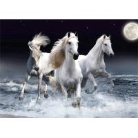 Cheap PLASTIC LENTICULAR Wholesale PET 3D Stereo Animal Pictures Lenticular Printing Photo wholesale