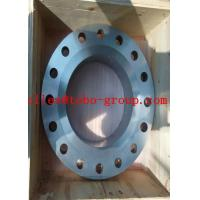 """Buy cheap ASME B16.47 Series B Class 600 Weld Neck Flanges ASTM A182 Size: 1/2"""" - 60"""" from wholesalers"""