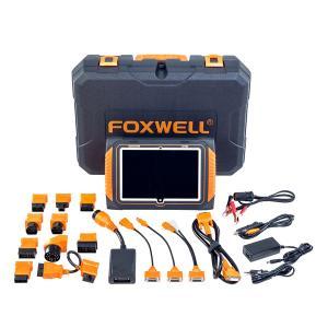 China PLUS Next Generation Professional Diagnostic Tools Original Foxwell GT80 on sale