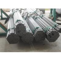 Cheap High Pressure Seamless Steel Pipe , Stainless Steel Thin Wall Aluminum Tubing wholesale