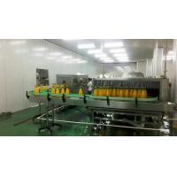 China 350ml to 1000ml Fruit juice filling production line/ bottling machine for juice on sale