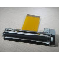 "Cheap 3"" thermal printer mechanism (compatible with Fujitsu FTP637MCL101) wholesale"