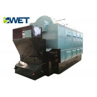 Cheap Energy Saving Industrial Biomass Boiler, Durable Coal Fired Domestic Boilers wholesale