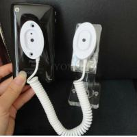 Cheap Advanced Cell Phone Display Security Devices 5V Input Power With Anti Theft Alarm wholesale