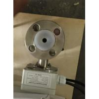 Cheap DN10mm Small diameter magnetic flow meter Full SS304 PFA lining with ground rings wholesale