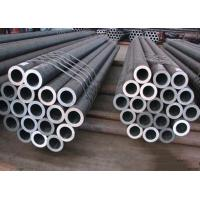 Cheap GB/T 1591-2008 GB709 Alloy Black Seamless Steel Pipe 0.1mm - 20mm For Industry wholesale
