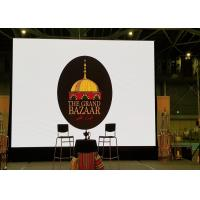 Buy cheap Indoor P3.9 Stage HD Screen P3.91  LED Video Wall Panel Screen from wholesalers